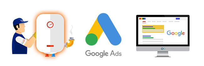 Google Ads AdWords Kombi Servisi
