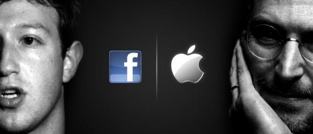 Mentor Steve Jobs Facebook