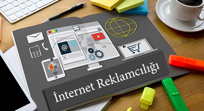İnternet Reklamcılığı Nedir? Türleri Nelerdir?