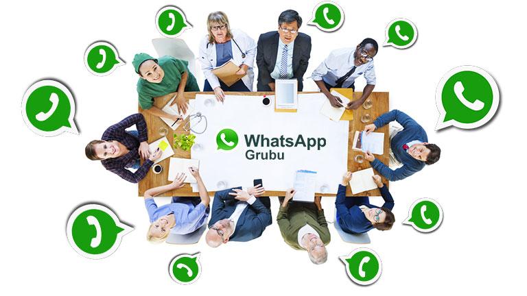 WhatsApp Grubu Nedir? Nasıl Yönetilir?