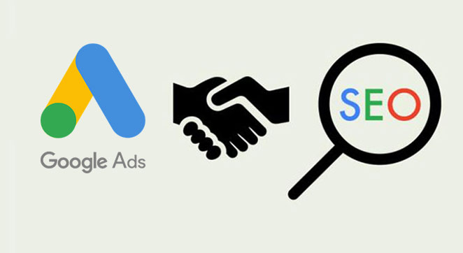 Google Ads mi SEO mu?