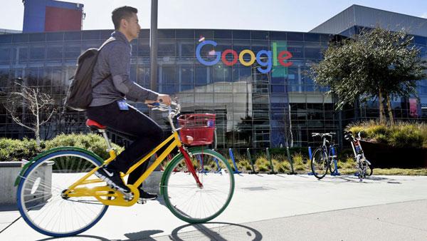 Google'ın İlham Veren Başarı Hikayesi