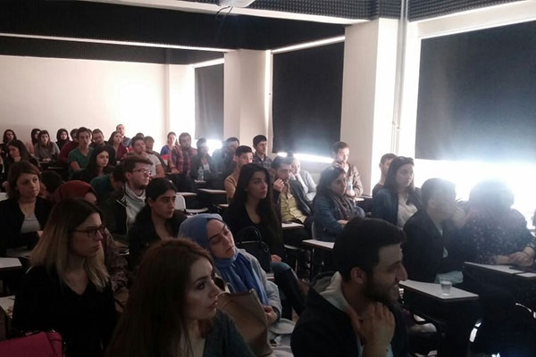 Beykent Üniversitesi AdWords Eğitimi