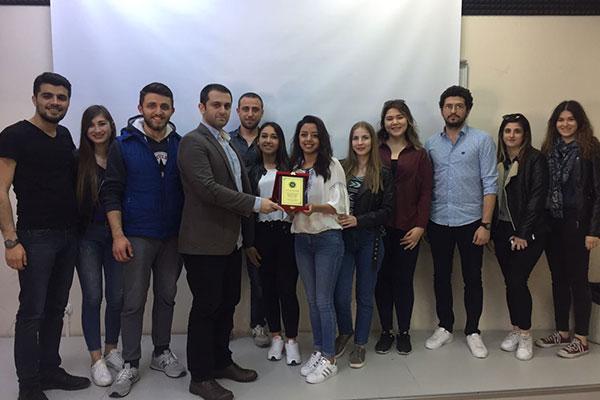 Beykent Üniversitesi Google AdWords Eğitimi