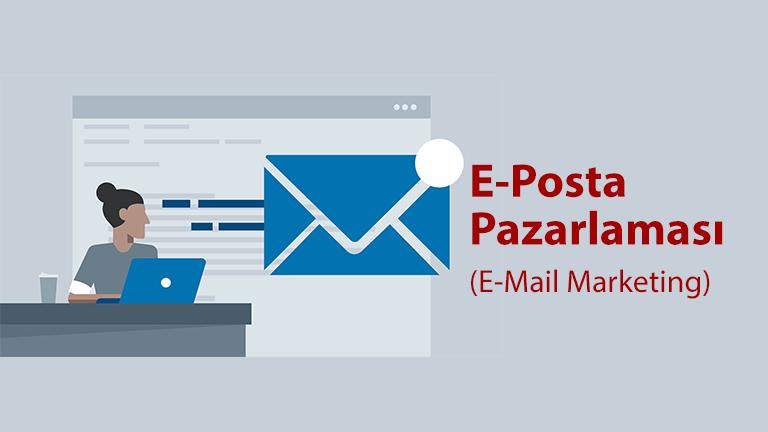 E-Posta Pazarlaması E-Mail Marketing