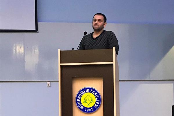 Harran Üniversitesi Bilişim Günleri