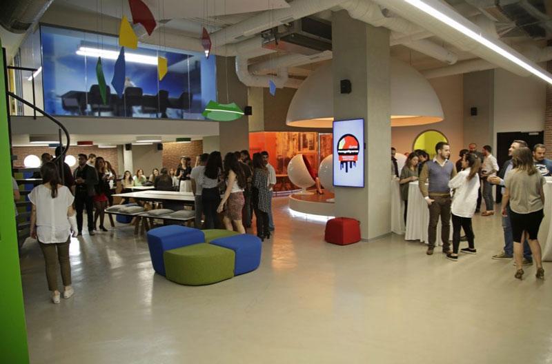 Dome İstanbul ve AdWords Alışveriş Reklamları Eğitimi