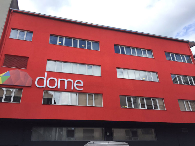 Dome İstanbul Nerede?
