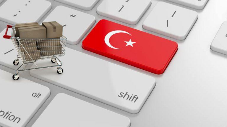 E-Ticaret Türkiye