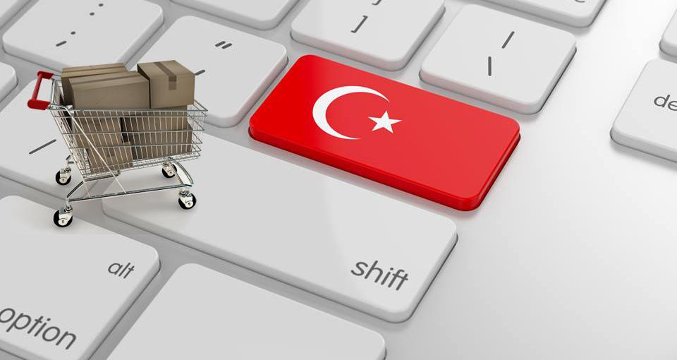 E-Ticaret ve Türkiye