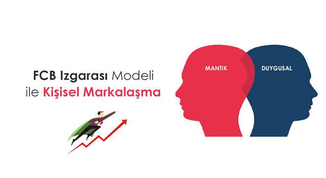 FCB Izgarası Modeli ile Kişisel Markalaşma