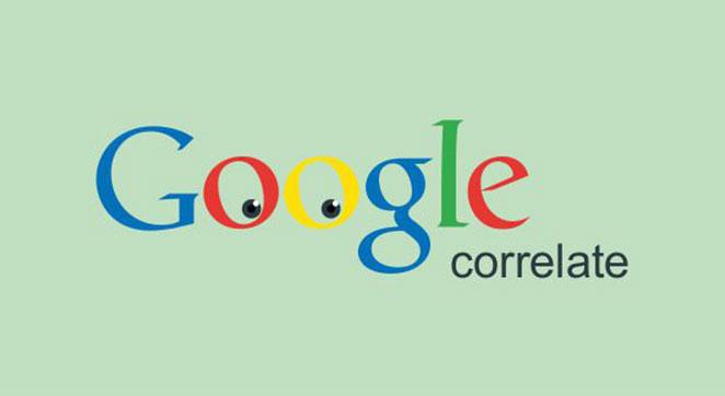 Google Correlate ile Anahtar Kelime Analizi