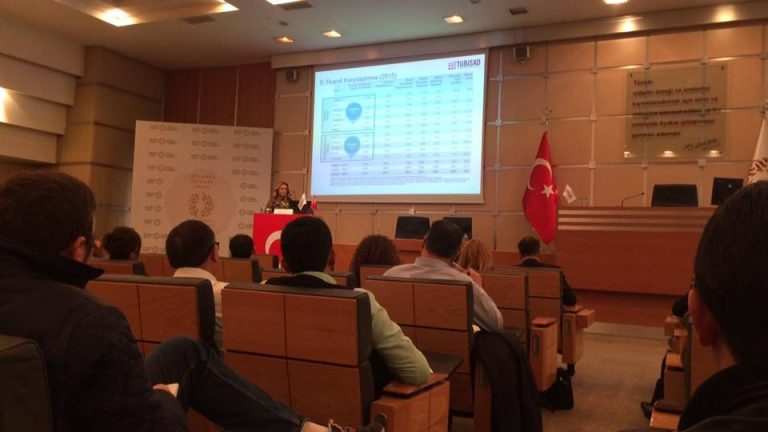 İTO E-Ticaret Girişimciliği Eğitimi
