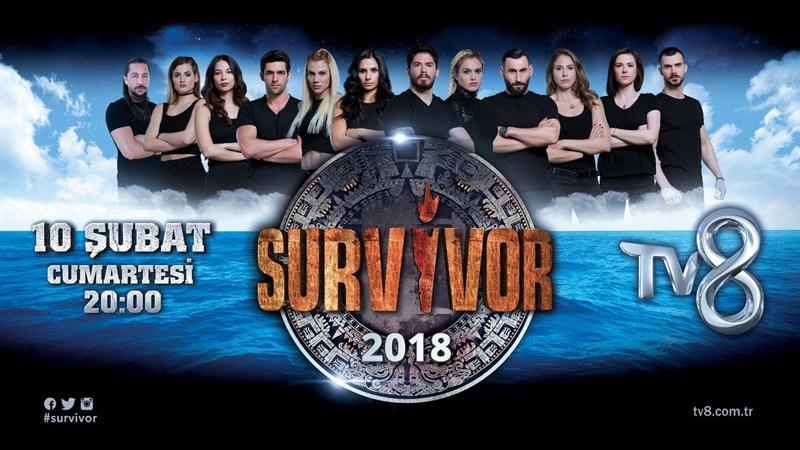 Survivor 2018 Twitter