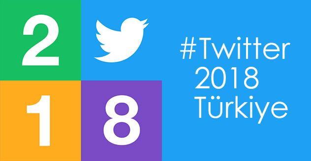 Twitter Türkiye 2018