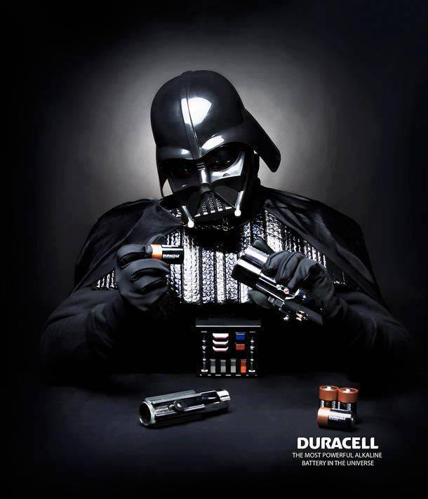 Duracell Real Time Marketing