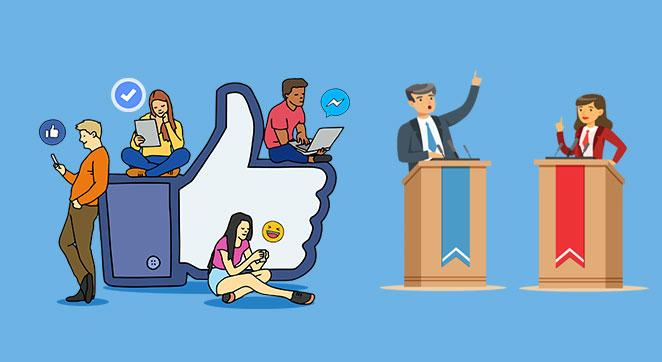 Sosyal Medyada Etkin Seçim Kampanyası