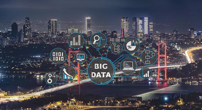 Marka Şehir Yönetimi için Big Datanın Önemi