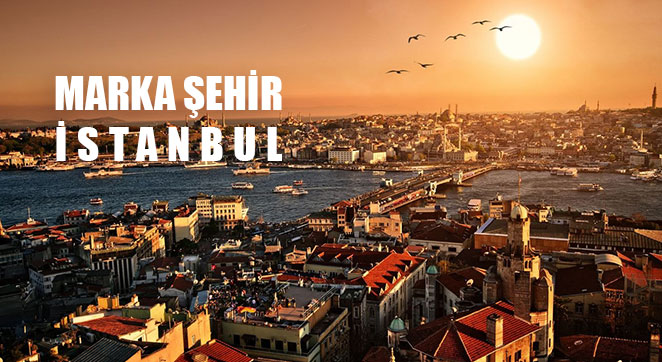 Marka Şehir İstanbul Galata