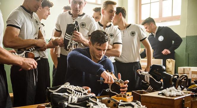 Adidas Puma Pazarlama Filmleri