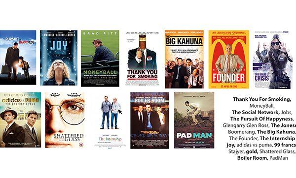 Pazarlama ile İlgilenenlerin İzlemesi Gereken 10 Film