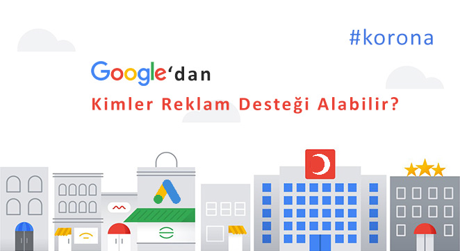 Google Reklam Desteği Kobi
