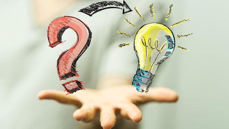 E-Ticaret Soru-Cevap